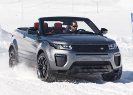 new land rover evoque range rover evoque convertible price announced cars co za