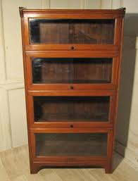 Barrister Bookcase Plans 30 Amazing Globe Wernicke Bookcases Yvotube Com
