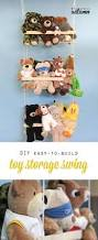 Build Your Own Toy Organizer by Best 25 Toy Storage Solutions Ideas On Pinterest Kids Storage