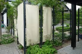Trennwand Garten Glas Gartengestaltung Homepage Der Eduard Segerer Stahl Und