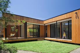 architecture building the modular homes with the custom design