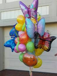 balloon delivery california balloon bouquet ideas balloons n party decorations orange county
