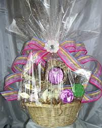 mothers day basket pink mothers day basket hercules candy and chocolate shop