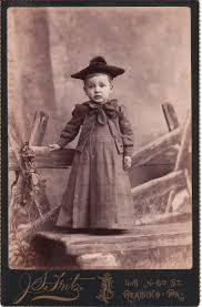 photographer fritz js the cabinet card gallery