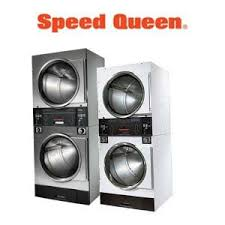 commercial speed queen stacked washer and dryer parts for repair