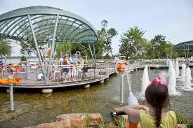 Dallas Arboretum And Botanical Garden Dallas Arboretum And Botanical Garden Roadstop Guide