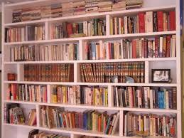 Ceiling Bookshelves by Todd U0027s Floor To Ceiling Bookshelves Yelp