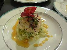 cuisine gastronomique d馭inition nouvelle cuisine