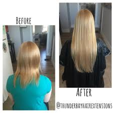 Bellami Ombre Hair Extensions by Thunder Bay Hair Extensions Home Facebook