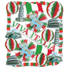 italian themed party italian party decorations and party supplies partycheap