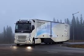 volvo truck commercial volvo trucks u201c išbando hibridinius sunkvežimius gazas lt
