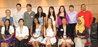 mccollum high school yearbook highline high school alumni foundation awards 60 000 in