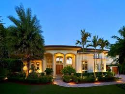 florida home design spanish style house florida homes hacienda modern plans french