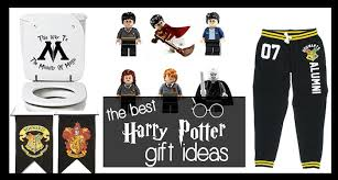 best harry potter gifts paper trail design