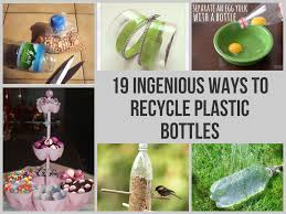 Recycling Ideas For Home Decor by Backyards Unique Plastic Bottles Recycling Ideas For Home Decor