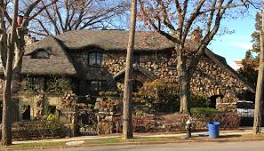 brooklyn house the storybook gingerbread house of bay ridge ephemeral new york