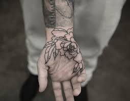 best 25 palm tattoos ideas on pinterest harry potter tattoos