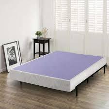 Bed Spring Bed Frames U0026 Box Springs Bedroom Furniture The Home Depot