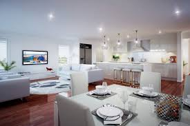 kitchen designs sydney sloping block home design highlands mcdonald jones homes