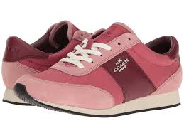 Are Coach Shoes Comfortable Good Price Womens Designer Sports Shoes Comfortable Coach Raylen