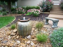 Mini Water Garden Ideas Impressive Small Patio Fountains 1000 Ideas About Outdoor In Decor