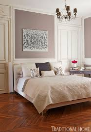 Traditional Home Bedrooms - gorgeous gray and white bedrooms traditional home
