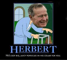 Funny Perverted Memes - george herbert the pervert bush album on imgur