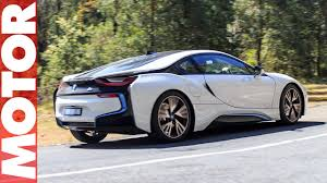 bmw car of the year bmw i8 performance car of the year 2016 motor