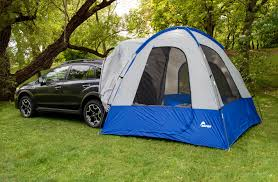 outdoors dome to go truck tent