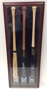Baseball Bat Wall Mount Plexiglas Frames U2013 The Creative Play
