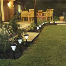 Solar Lights Patio by 13 Best Solar Lighting Images On Pinterest Solar Lights Outdoor