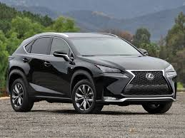 lexus nx awd button awd suv lease carlease deals