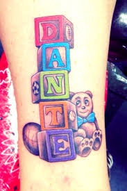 the 25 best baby name tattoos ideas on pinterest name tattoos