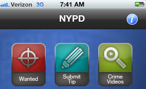 Nypd Business Cards New Nypd App Will Help You Fight Crime And Make You Af Fast Company