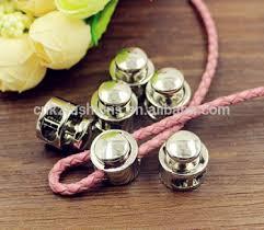 bracelet clasps images Leather bracelet clasps snap hook adjust clasp buy leather jpg