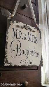 Mr And Mrs Wedding Signs The 25 Best Mr Mrs Sign Ideas On Pinterest Champagne Wedding