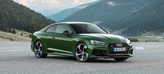 rs5 audi price audi rs5 coupe pricing and features