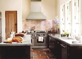 no cabinets in kitchen no upper cabinet kitchens atticmag