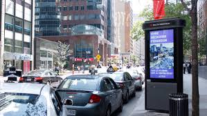 considerations for outdoor digital lcd displays