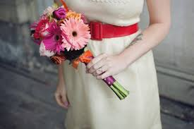 cheap wedding bouquets guest post diy wedding bouquets from elsiecake the