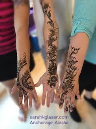 henna u2013 sarah k glaser