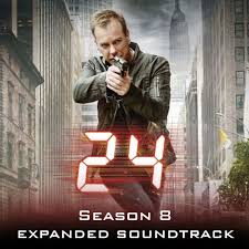 Seeking Episode 8 Soundtrack 24 Season 5 Expanded Soundtrack 24 Spoilers