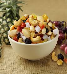 tropical fruit delivery tropical nuts fruits mix 180g premium nuts and snacks delivery