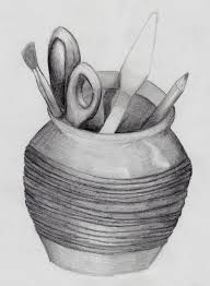 pictures easy drawing of still life drawings art gallery