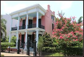 Beautiful Homes New Orleans Homes And Neighborhoods New Orleans Homes In Lower