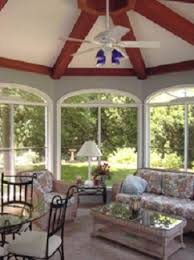 porch and sunroom additions adams design construction ltd