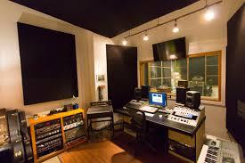 recording studio collide entertainment