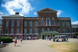 kensington palace photo of kensington palace london united