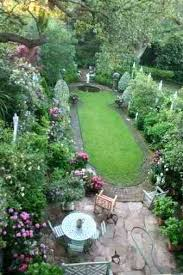 Outdoor Garden Design Ideas Narrow Backyard Layouts Thin Garden Design Ideas To Suit