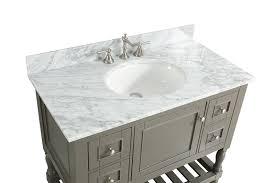 bathroom vanities wonderful tiffany single bathroom vanity in